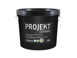 "Projekt Ceramic ""С"" матовая бархатистая краска"