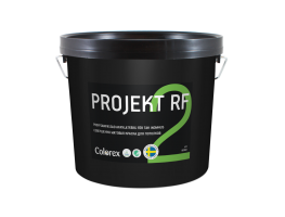 Projekt 2 RF Краска для потолков