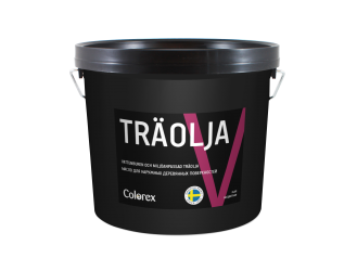 Траолья В - отделочное водорастворимое прозрачное масло