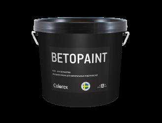 Бетопейнт –  акриловая краска