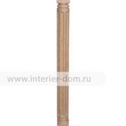 Балясина из бука без сучка 60-Рим (60*60*900 мм)