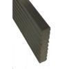 Декоративная планка торцевая/краевая