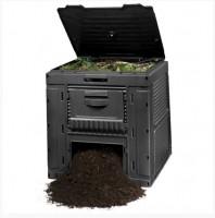 Компостер E- composter 470L  (без основания)