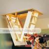 """Чердачная деревянная лестница FAKRO """"LWS Plus"""""""