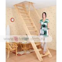 Чердачная лестница A&F «Мельника MP»