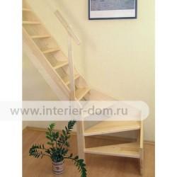 Чердачная лестница A&F «Мельника MZ»
