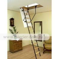 Чердачная лестница A&F «Stallux»