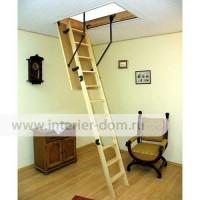 Чердачная лестница A&F «Standard»