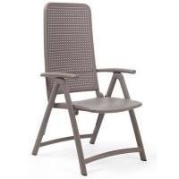 Кресло Darsena складное (бежевое)