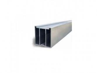 Лага алюминиевая 40*35мм