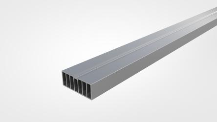 Лага алюминиевая 50*20мм