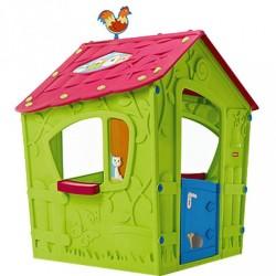 Домик  Magic playhouse