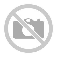 Поворот поручня из бука без сучка (52*78 мм)