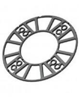 Регул. кольцо модель LH3