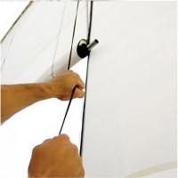 Ролл-Ставни, комплект для механического открывания дверей, ShelterLogic