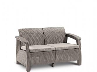 Комплект Corfu Love Seat (Россия/Европа)