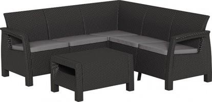 Комплект Corfu Relax Set Угловой диван (Европа)