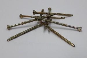 Саморезы по дереву Ambrovit (3,2 х 60 мм) 200 шт.