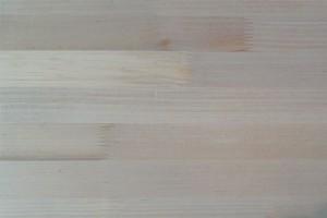 Мебельный щит из берёзы без сучка (20 мм) сращенный