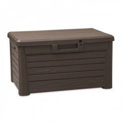 Сундук Wood Look Storage Box Florida Compact