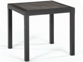 Стол квадратный на 4 персоны DALLAS