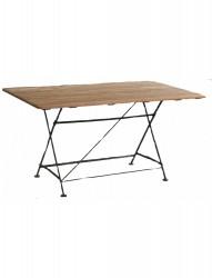 Стол прямоугольный 150 х80 см