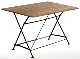 Стол  прямоугольный 120 х 80
