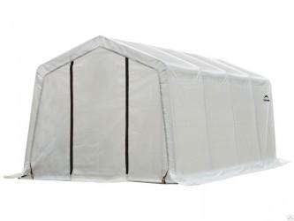 Теплица COVER IT ECO, 3 х 4 х 2м со светорассеивающим тентом