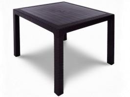 Стол квадратный Yalta Kvatro Table