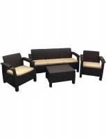 Комплект мебели Yalta Terrace Set Max
