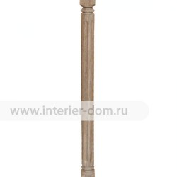Балясина из бука без сучка 50-Рим (50*50*900 мм)